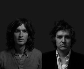 An Evening with The Milk Carton Kids and Andrew Belle