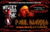 Whisky a go go's 50th ANNIVERSARY CELEBRATION with Paul Dianno