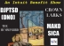 Windy City Rock presents an Intuit Benefit Show featuring Crown Larks / Mako Sica / DJPTSD [ONO] / The Humminbird