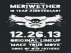 Meriwether, 10 YEAR ANNIVERSARY / ALL ORIGINAL LINE-UP