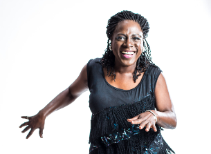 SHARON JONES & THE DAP-KINGS Plus James Hunter