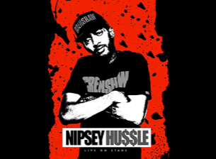Nipsey Hussle with Erk Tha Jerk, The Kid Daytona and 360
