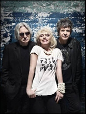 Blondie with opening act Lissy Trullie