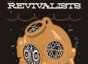 The Revivalists with The Oak Creek Band & The Joint Chiefs