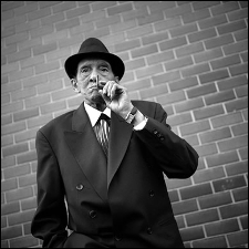L.A. Weekly Presents featuring Legendary Vocalist Jimmy Scott