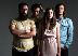 Houndmouth with Willie Watson