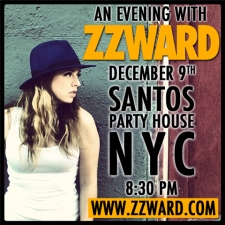 An Evening with ZZ Ward