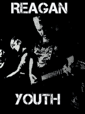 Reagan Youth / Mental Abuse / Social Decay / Another Social Disease