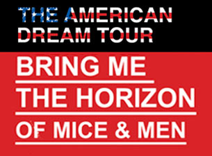 Bring Me The Horizon, Of Mice and Men