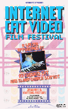 The Internet Cat Video Film Festival With A Special Appearance By Keyboard Cat
