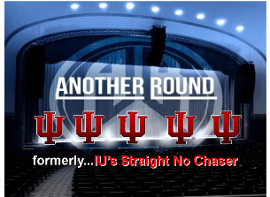 IU's Another Round ( formerly IU's Straight No Chaser)
