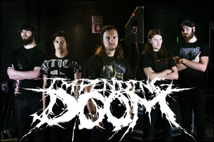 Impending Doom with Special Guests