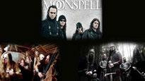Moonspell with Leaves Eyes / Atrocity