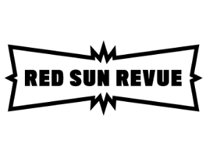 Red Sun Revue, The Blue Tracks, The Rags