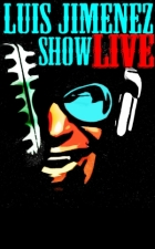 Luis Jimenez Show Live (this show is Saturday night going into Sunday morning)