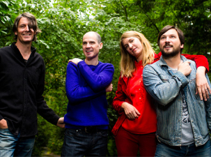 Stephen Malkmus & The Jicks With Special Guests