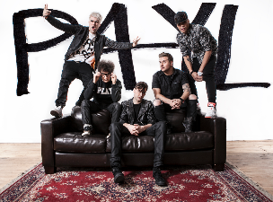 Down with Webster with SonReal, D-Pryde