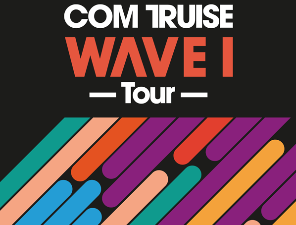 Com Truise plus Phantoms
