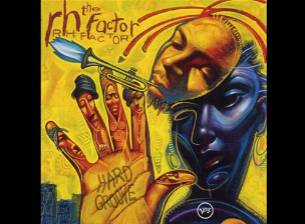 Roy Hargrove RH Factor