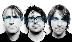 Sebadoh featuring Octagrape and HIGH