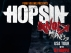 Hopsin's Knock Madness Tour with DJ Hoppa + Special Guests from Funk Volume