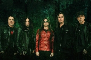 Queensryche with Mike Tramp of White Lion