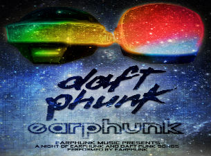 Earphunk presents Daft Phunk