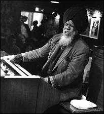 Jazz Journeys: Lonnie Smith and Herlin Riley