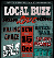 Local Buzz Live ft Killing Grace, Hotel War, Wings of Apollo, Red Wine Hangover