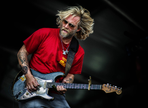 Anders Osborne ft. Marco Benevento and Scott Metzger w/ special guest Billy Iuso