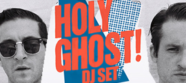 Girls & Boys featuring Holy Ghost! / Metro Area / rekLES