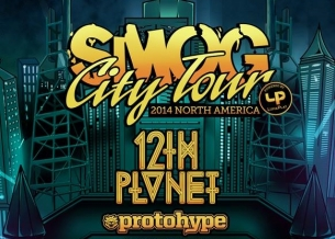 12th Planet : Smog City Tour with Protohype