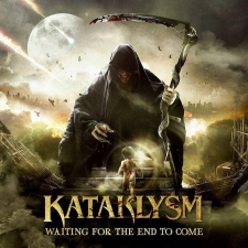 Kataklysm / Aborted / Morgue Supplier / Epitasis