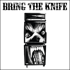 Bring The Knife (CD Release) , Gozu , Jack Burton VS David Lo Pan , Birch Hill Dam