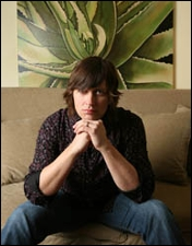 Rhett Miller (Full Band Show) , Jim Ward