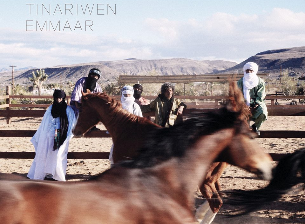 Tinariwen with The Melodic