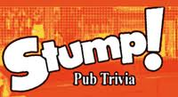 Stump! Pub Trivia