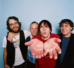 Mudhoney - ~ Tractor's 20th Anniversary!!!
