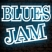 Open Blues Jam! featuring Hot Sauce BPS