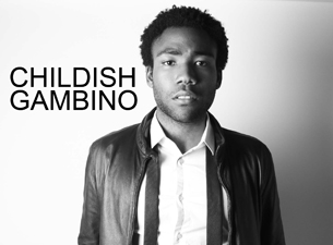 Childish Gambino - [www.iamdonald.com] with DJ SiiK