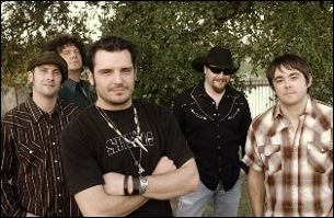 Reckless Kelly plus Drifting Compass