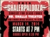 Shalerpalooza : Class Funds Concert featuring : The Renegades, Tobacco Road, Restricted Highways, Prominence, Losing Juliet, Mono