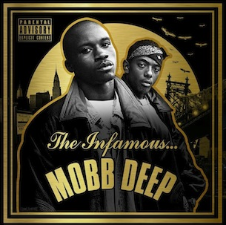 Mobb Deep with Eleven, Stranger Danger, The Earthlings