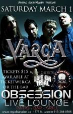 Varga @ Ottawa