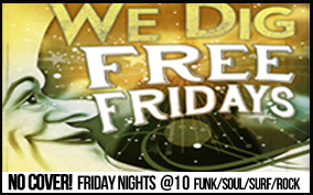 Free Friday featuring Daphne Lee Martin / Laney Jones