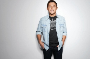 SCOTTY MCCREERY with Brent Rupard