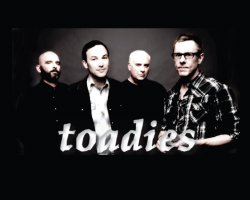 Toadies, The Rubberneck 20th Anniversary Tour with Supersuckers / BattleMe