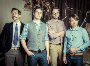 Jars of Clay with Special guests