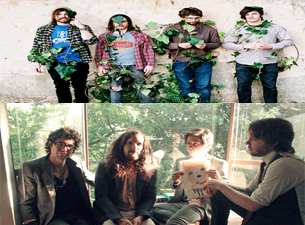 The Fling & Yukon Blonde with Special Guest Eric Oliver