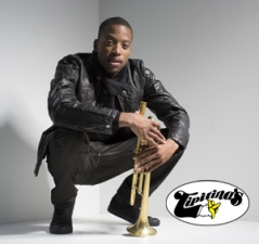 Trombone Shorty's 7th Annual Bacchus Bash featuring 5th Ward Weebie & Hot 8 Brass Band